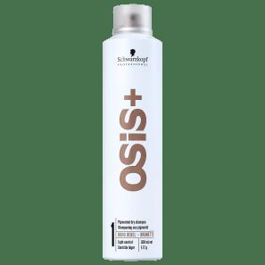 Shampoo a Seco OSIS+