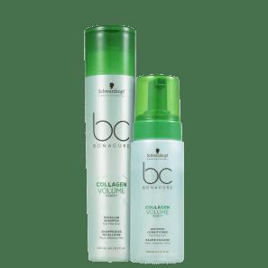 Kit Schwarzkopf BC Bonacure Collagen Volume Boost Duo