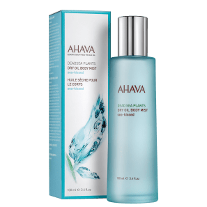 Ahava Deadsea Plants Dry Oil Sea-Kissed - Óleo Corporal 100ml