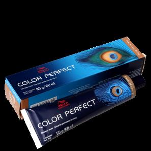 Wella Professionals Color Perfect - Coloração Permanente