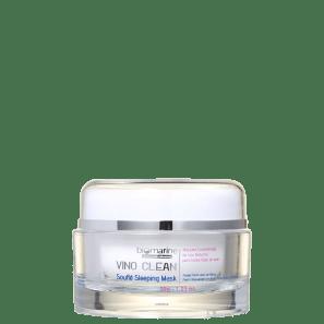 Biomarine Vino Clean Souflé Sleeping - Máscara Noturna 30g