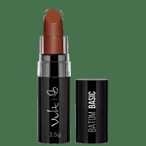 Vult Basic 06 - Batom Cremoso 3,5g