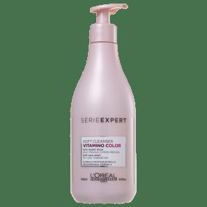 L'Oréal Vitamino Color Resveratrol - Shampoo sem Sulfato
