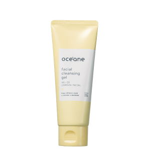 Océane Facial Cleansing - Gel de Limpeza Facial 100ml