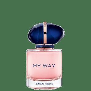 My Way Giorgio Armani Eau de Parfum - Perfume Feminino 30ml