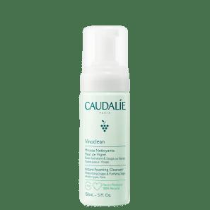 Caudalie Vinoclean - Espuma de Limpeza Facial 150ml
