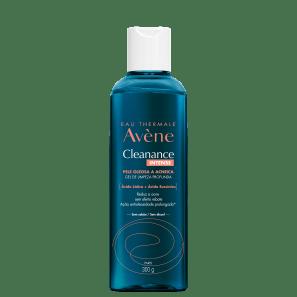 Avène Cleanance Intense - Gel de Limpeza Profunda 300g