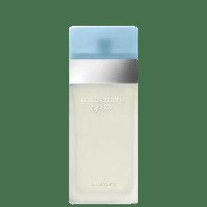 Light Blue Dolce & Gabbana Eau de Toilette - Perfume Feminino