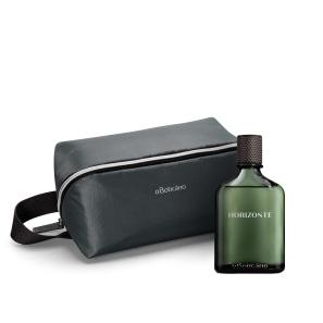 Combo Boticollection Horizonte: Desodorante Colônia 100ml + Necessaire