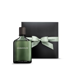 Combo Presente Boticollection Horizonte: Desodorante Colônia 100ml + Caixa de Presente