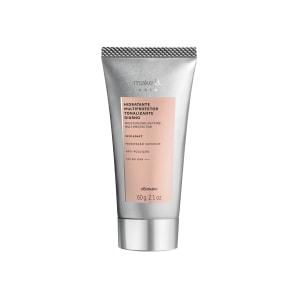 Hidratante Multiprotetor Tonalizante Diurno Make B. Skin 60g