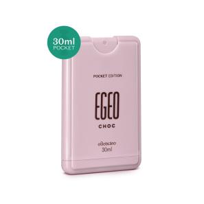 Egeo Choc Desodorante Colônia Pocket 30ml