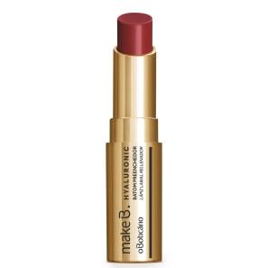 Batom Stick Red Classic Make B. Hyaluronic FPS 15, 3,4 g