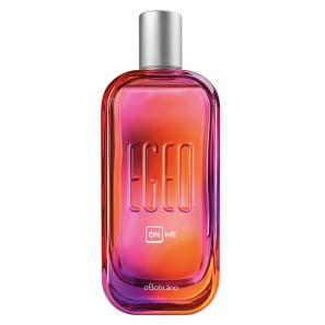 Egeo On Me Desodorante Colônia 90ml