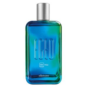 Egeo On You Desodorante Colônia 90ml