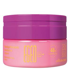 Manteiga Hidratante Desodorante Corporal Egeo On Me