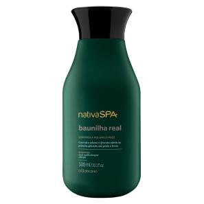 GShampoo Nativa SPA Baunilha Real 300ml