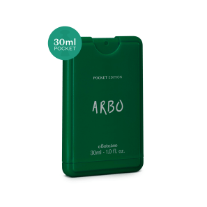 Arbo Desodorante Colônia Pocket 30ml