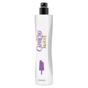 Capricho Sweet Desodorante Colônia 50ml