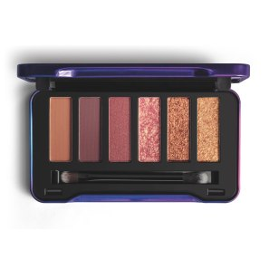 Make B Palette De Maquiagem Sexy Six Virtual, 4 g