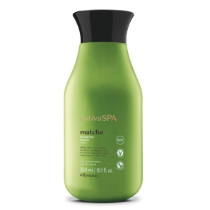 Nativa Spa Shampoo Detox Matcha, 300 ml
