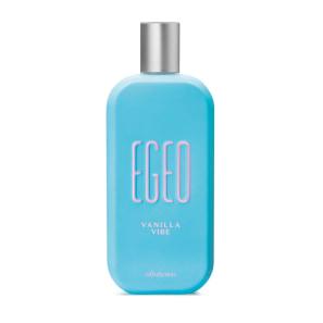Egeo Vanilla Vibe Desodorante Colônia, 90 ml
