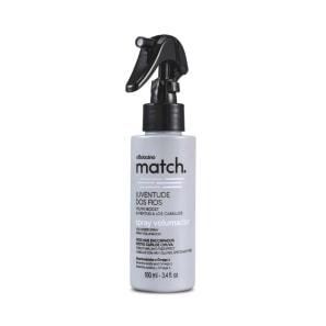 Spray Volumador Match Juventude dos Fios 100ml