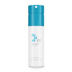 Body Spray Desodorante Quasar Ice 100ml