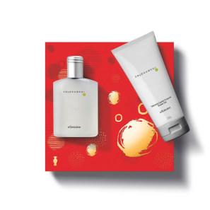 Kit Presente Insensatez: Desodorante Colônia 100ml + Insensatez Shower Gel Corporal 200g