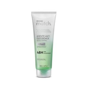 Shampoo Antirresíduos Match Agente Antioleosidade 250ml