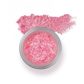 Sombra Power Glitter Jelly Rosa Intense Edição Limitada 3,8g