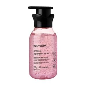 Acquagel Hidratante Desodorante Corporal Nativa SPA Ameixa 250 g