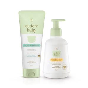 Kit Eudora Baby Duo (2 Produtos)