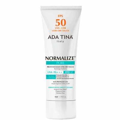 Ada Tina Normalize Pore Fps 50 Ppd 17 - Protetor Solar 50ml