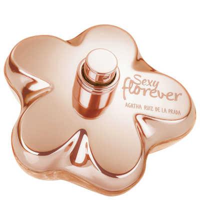 Agatha Ruiz de La Prada Perfume Feminino Sexy Florever - Eau de Toilette 80ml