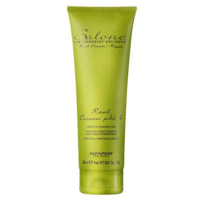 Alfaparf Salone Real Cream Ph4 - Tratamento 250ml