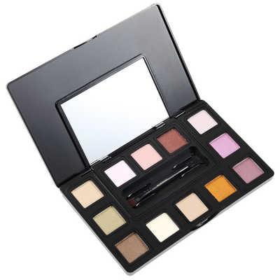 bareMinerals Ready 12.0 Convertible Eyeshadow Palette The Color Extravaganza - Paleta de Sombras