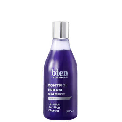 Bien Professional Control Repair - Shampoo 260ml