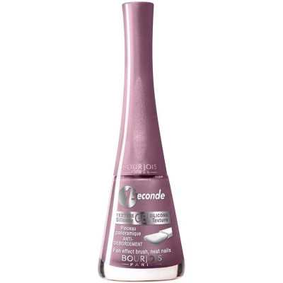 Bourjois 1 Seconde Gel T13 Figue Chic - Esmalte 8ml