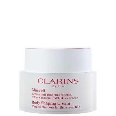 Clarins Body Shaping Cream - Creme Modelador 200ml