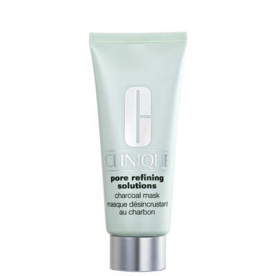 Clinique Pore Refining Solutions Charcoal Mask - Máscara Matificante 100ml