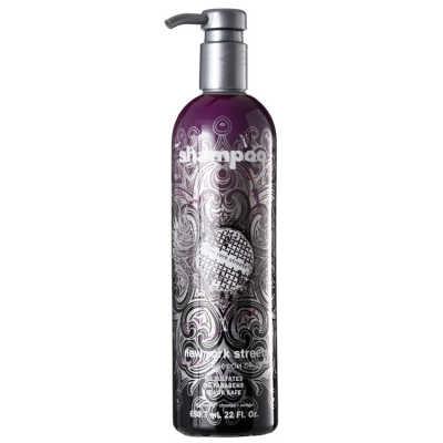 Ecru NY Streets Freedom of Style - Shampoo 650,70ml