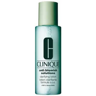 Clinique Anti-blemish Solutions Clarifying Lotion - Tônico Esfoliante 200ml