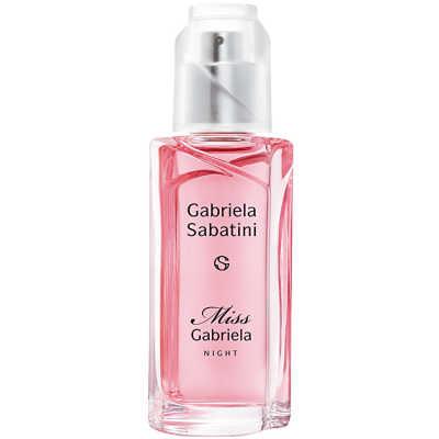 Gabriela Sabatini Miss Gabriela Night Perfume Feminino - Eau de Toilette 60ml