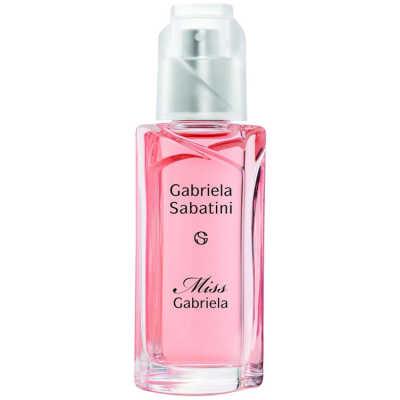 Gabriela Sabatini Perfume Feminino Miss Gabriela - Eau de Toilette 60ml