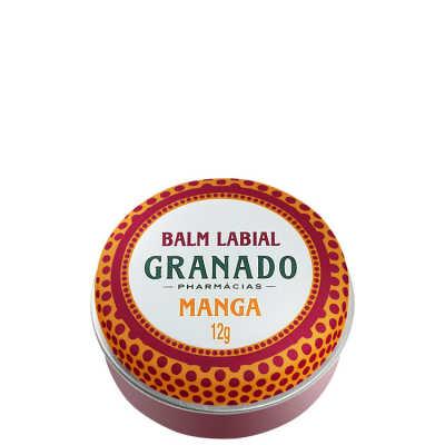 Granado Balm Labial Manga - Hidratante Labial 12g