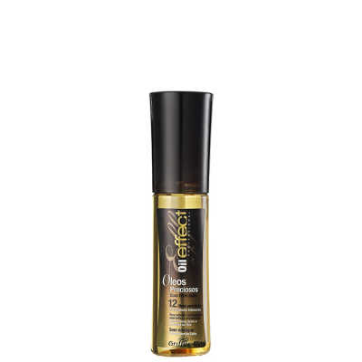 Griffus Oil Effect - Óleo Capilar 45ml