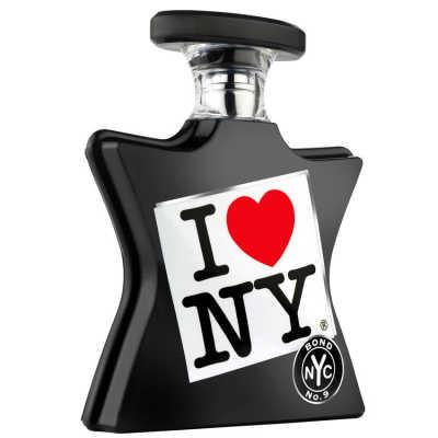 Bond N.9 Perfume Unissex I Love New York for All - Eau de Parfum 50ml