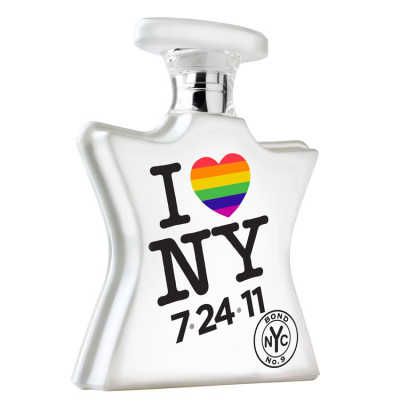 Bond N.9 Perfume Unissex I Love New York for Marriage Equality - Eau de Parfum 50ml