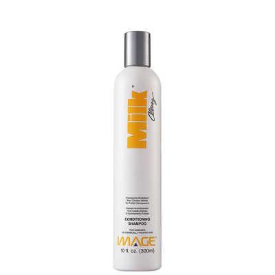 Image Milk Clenz Conditioning - Shampoo 2 em 1 300ml